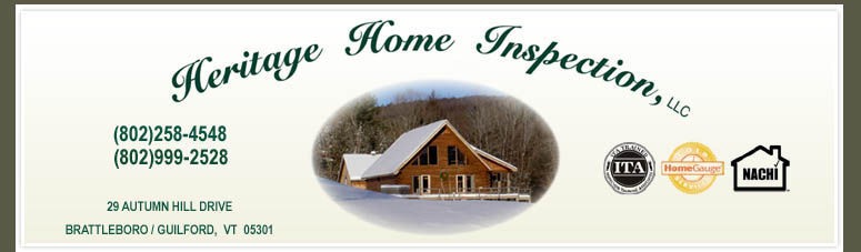 Heritage Home Inspection LLC